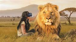 《通信網路》宏達電VR寓教於樂,拚當內容應用天使投資人