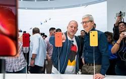 官網身影消失 蘋果設計長Jony Ivy正式從蘋果離職