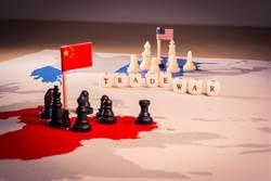 舉棋難下!陸嗆報復美《香港法案》但選擇有限