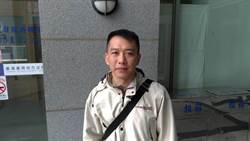 持刀刺傷同事 成醫體循師林光宇29日調斗六分院上班