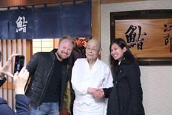 壽司之神遭米其林除名!今年東京上榜餐廳還有這些家