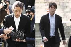 鄭俊英、崔鍾訓性侵偷拍判決出爐 他遭減刑一年網友怒