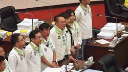 高市明年總預算民進黨團1毛不刪:韓仍可能當市長