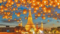 泰國廟國人無法參拜?網曝恐怖真相