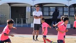 回饋彰化基層 陳柏良菁英學院首辦兒童訓練營