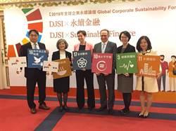 資誠:道瓊永續指數 已納入TCFD