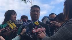 韓國瑜軍公教警消出國進修政策 徐國勇批:韓常講不負責任的話