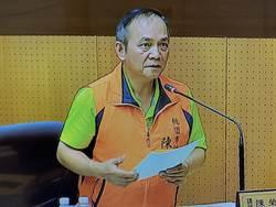原住民議員陳榮基二審宣判前辭職