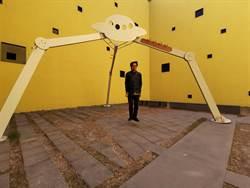 結合科技與藝術 南科考古館更好玩好逛