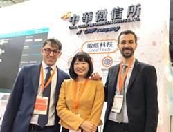 中華徵信所金融創新服務應用 首度跨足中小企業