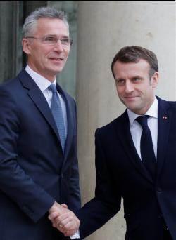 誰才是敵人?法國直言,不是俄羅斯也不是中國大陸