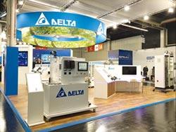 台達參加德國2019 SPS紐倫堡展 秀最新DIAStudio智能機台建置軟體與完整工控產品