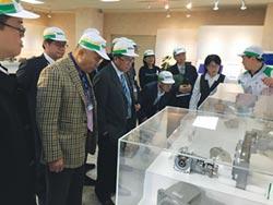 iRex日本國際機器人展&製造技術 智動協會12/15組參訪團