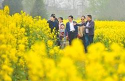 川農新理念 打造休閒農場獲獎
