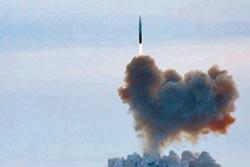 向美施壓 中俄秀核實力家底