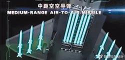 殲-31宣傳片 陸展新制空實力