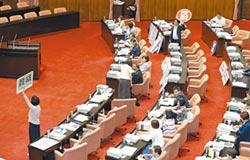 反滲透法 陸委會:非主管機關