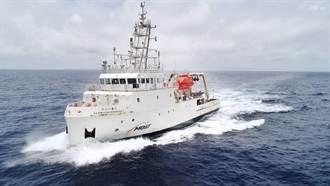 台船「新海研2號」獲2020年度船舶獎,嘉信遊艇「BZ66」獲年度遊艇獎