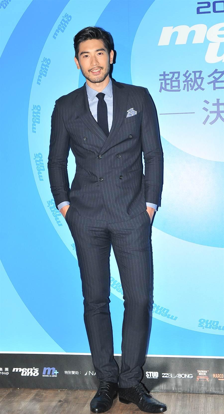 高以翔27日在寧波錄真人秀《追我吧》不幸驟逝,享年35歲。 (圖/本報系資料照片)