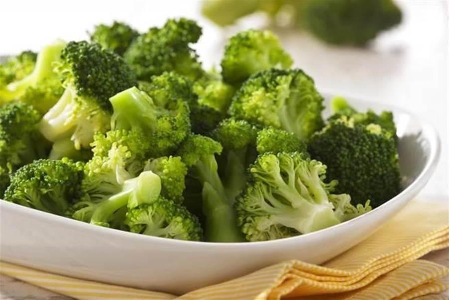 吃青花菜加這一味 抗發炎效果加倍