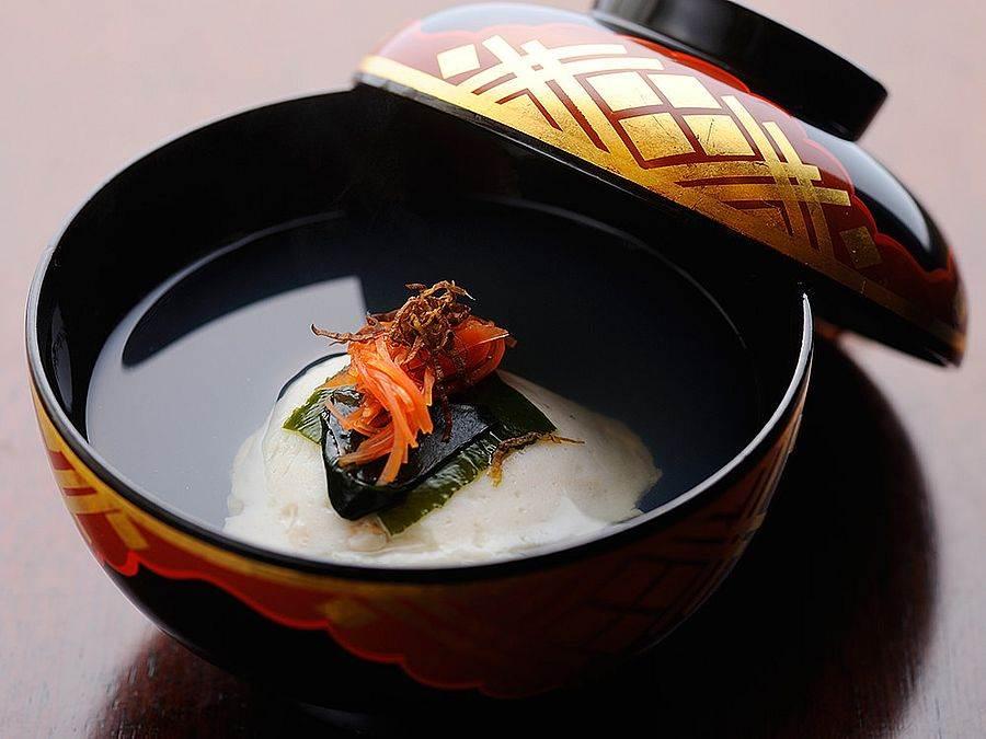 東京米其林餐廳懷石料理_辻留。(圖取自KKday官網)