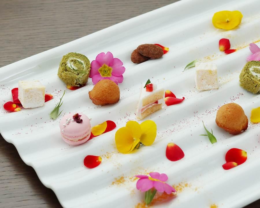 東京都惠比壽的法式料理餐廳AMOUR。(圖取自KKday官網)