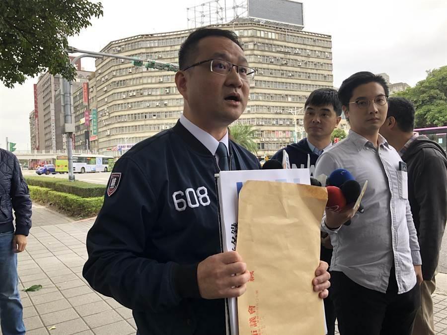 韓國瑜提廢年改,蔡辦:不應為選舉濫開支票