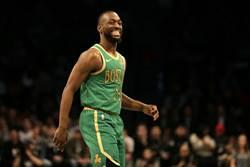 NBA》字母哥續占MVP榜首 沃克第3