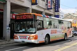 提升公車服務效能!中市157路公車明起增駛甲后路