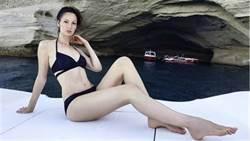 擁世界紀錄133cm逆天長腿 俄女模出身更驚人