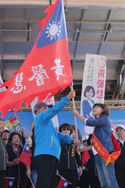胡志強:國民黨沒那麼笨!不會賣台