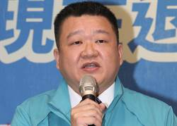 民進黨:壓低韓國瑜票數 讓他領不到選舉補助款