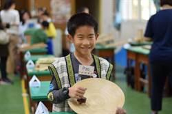 木育玩具創作競賽 玩出質樸溫暖手感