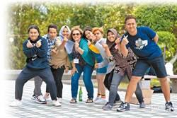 教部學海築夢計畫 540人將赴新南向國家實習