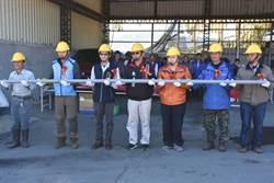 松茂、松東部落簡易自來水開工 明年4月完工45戶受惠