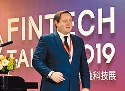 前英國首相FinTech商業大使:金融科技掀整併潮 大咖未必全吃