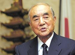日本前首相 中曾根康弘去世