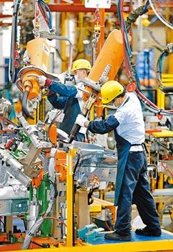 工廠獲利年減逾5% 少賺726億