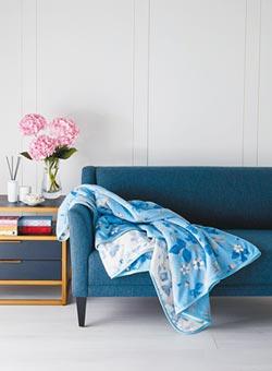 棉被、毛毯蓋對順序 寒冬保你暖眠