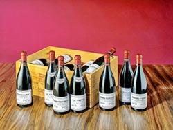 DRC酒拍破200萬 羅芙奧拍賣大熱門