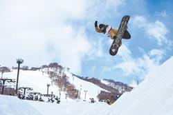教練推薦新興滑雪勝地