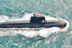 陸潛艇進軍國際 麒麟級AIP代表作