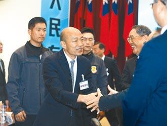 韓拋發財裡子外交 要做經貿先鋒