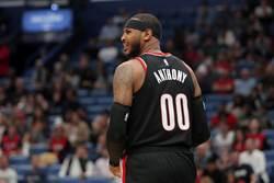 NBA》打臉全聯盟 甜瓜似有復活跡象