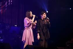 徐佳瑩合唱魏如萱太享受 「竟忘記唱自己的部分」