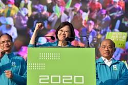 奔騰思潮:何志勇》看破政客的選舉奧步