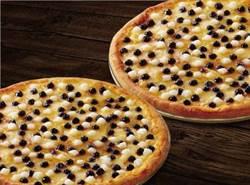特殊口味「珍珠披薩」好吃嗎? 老饕曝專業吃法