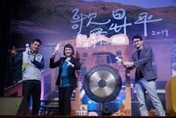 自製大戲首次移師外地演出 陳亞蘭點亮昇平戲院