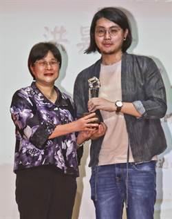 「旺旺・時報文學獎」 影視小說組 90後新銳獲獎