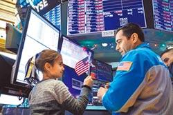 美股3大月線全紅 創6月來最亮眼